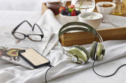 Sennheiser Momentum On-Ear Green 3