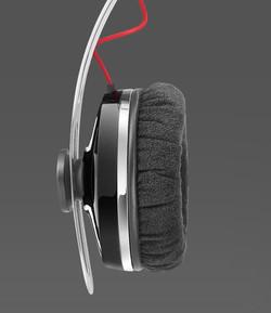 Sennheiser Momentum On-Ear Black 4