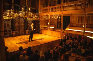 Globe to Globe Hamlet