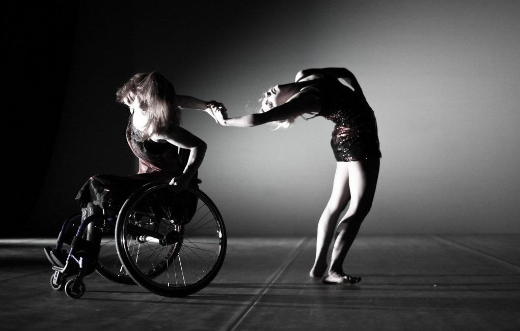 dance for social change