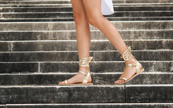 Ancient Greek Sandals, Greece