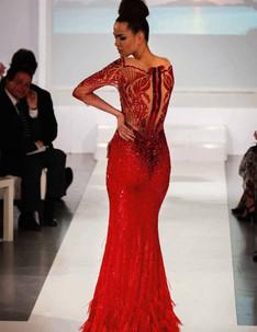 The London Philippine Fashion Show