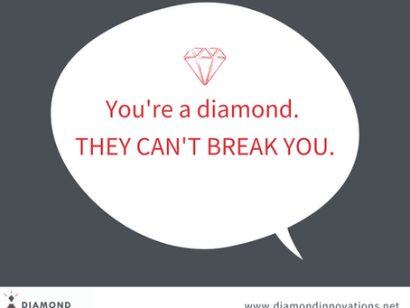 Diamond Innovations: Are you A Jewelry Company?