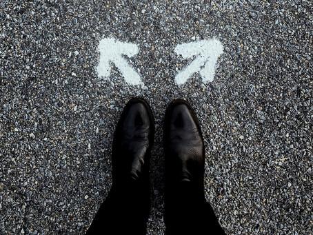 Reframing Your Priorities In Light of Uncertainty