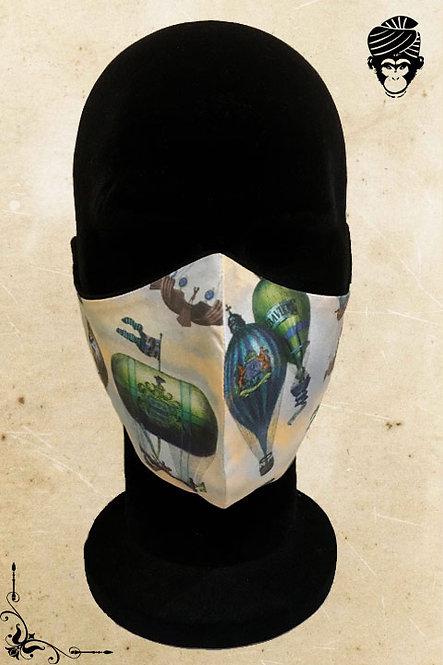 Mondmasker Heren AIRSHIP