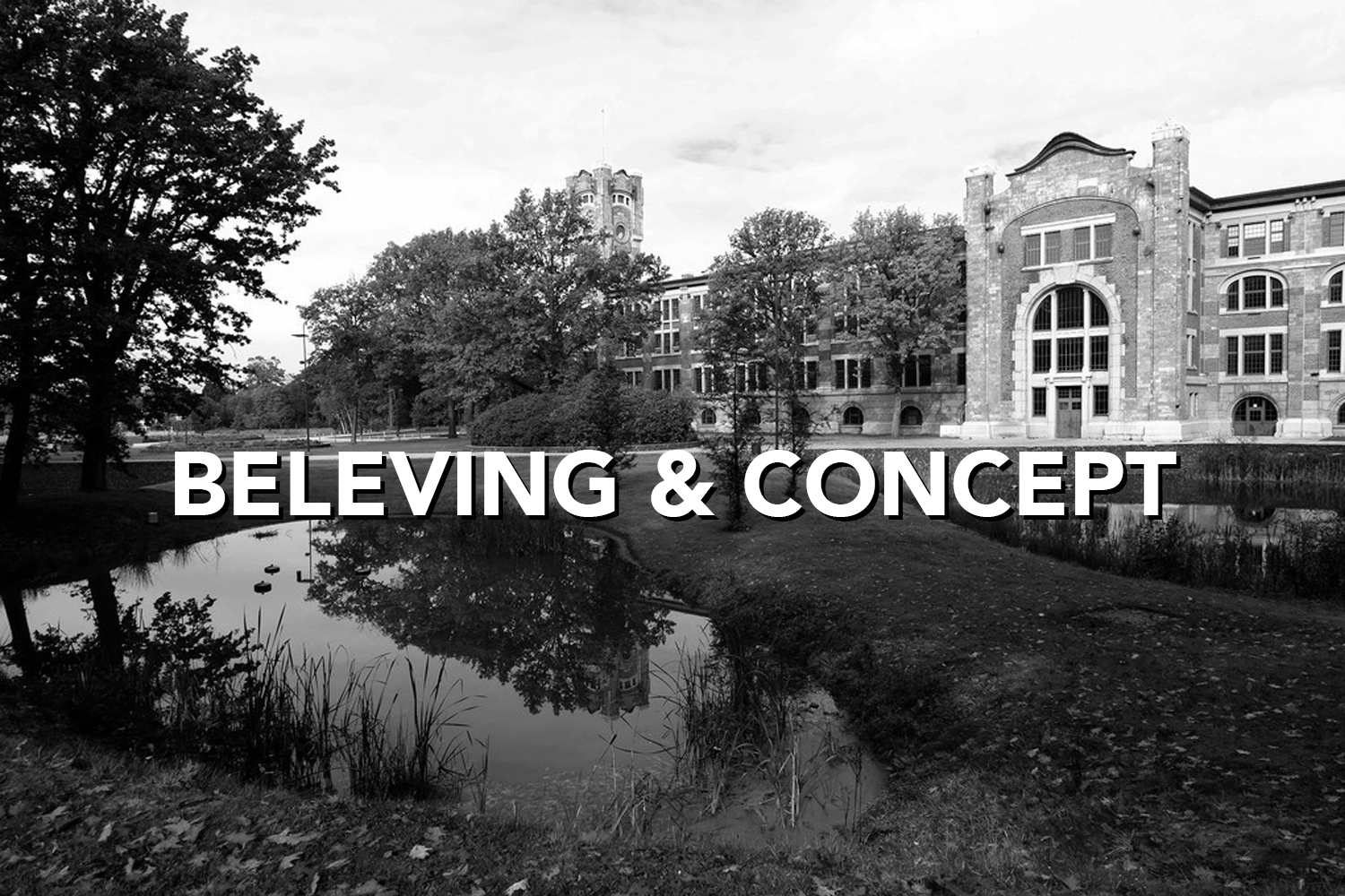 Beleving&Concept