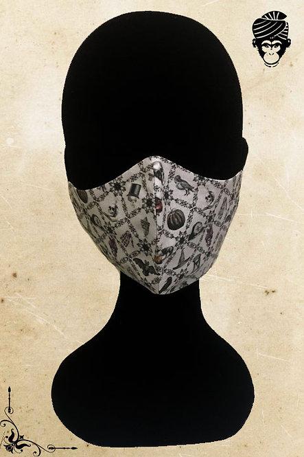 Mondmasker Dames POISON