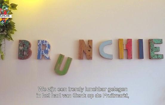 Brunchie video