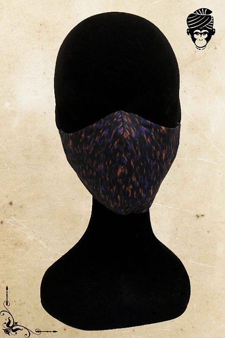 Mondmasker Dames RAINDROP