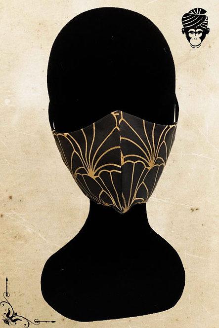 Mondmasker Dames ART DECO