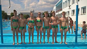 Zwemmen clijsterssport