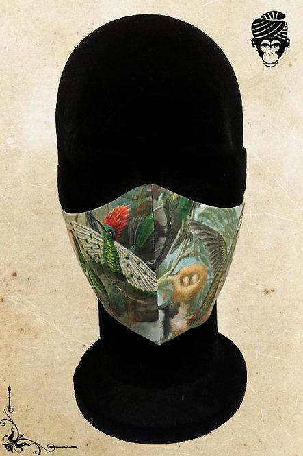 Mondmasker Heren TROPICAL