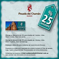 Tu mejor opción en Alojamiento en Puerto Iguazú - Tu Casa de estadía