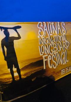 Salinas International Long Board Festival