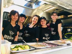 Moose Staff
