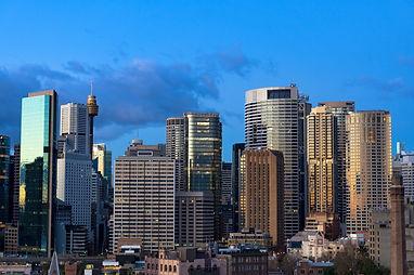 Sydney drone photography