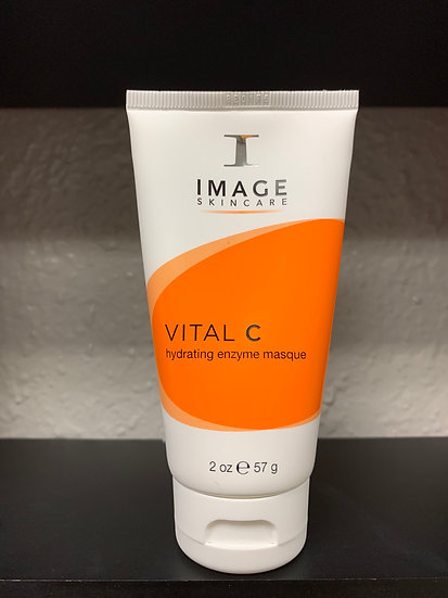 Vital C - Enzyme Masque