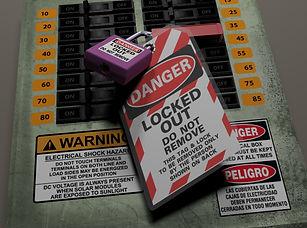 Lockout Tagout OSHA Compliant SOPs