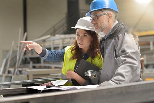 Cal/OSHA Training Requirements Identification