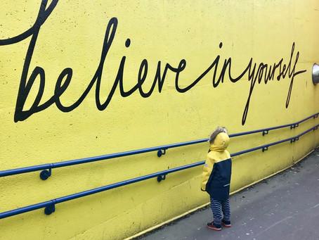 Choosing to Believe