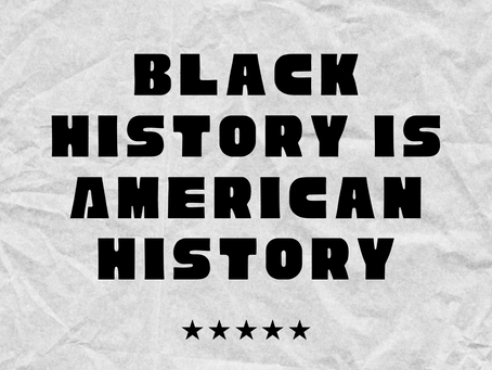 Black History Month: Pioneers in the Wireless Industry