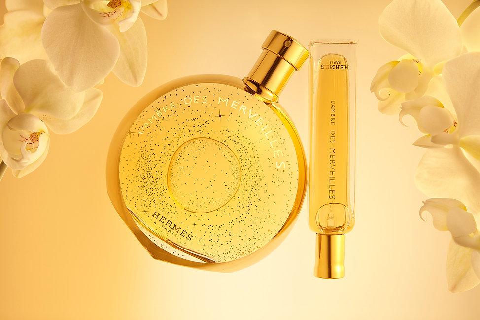Hermes, L'Ambre Des Merveilles, Perfume