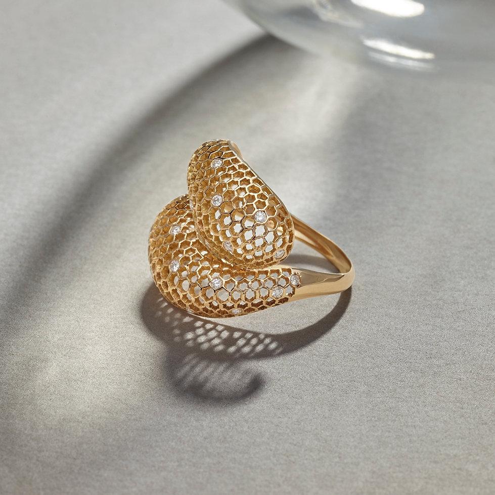 Atelier Molinari Jewelry