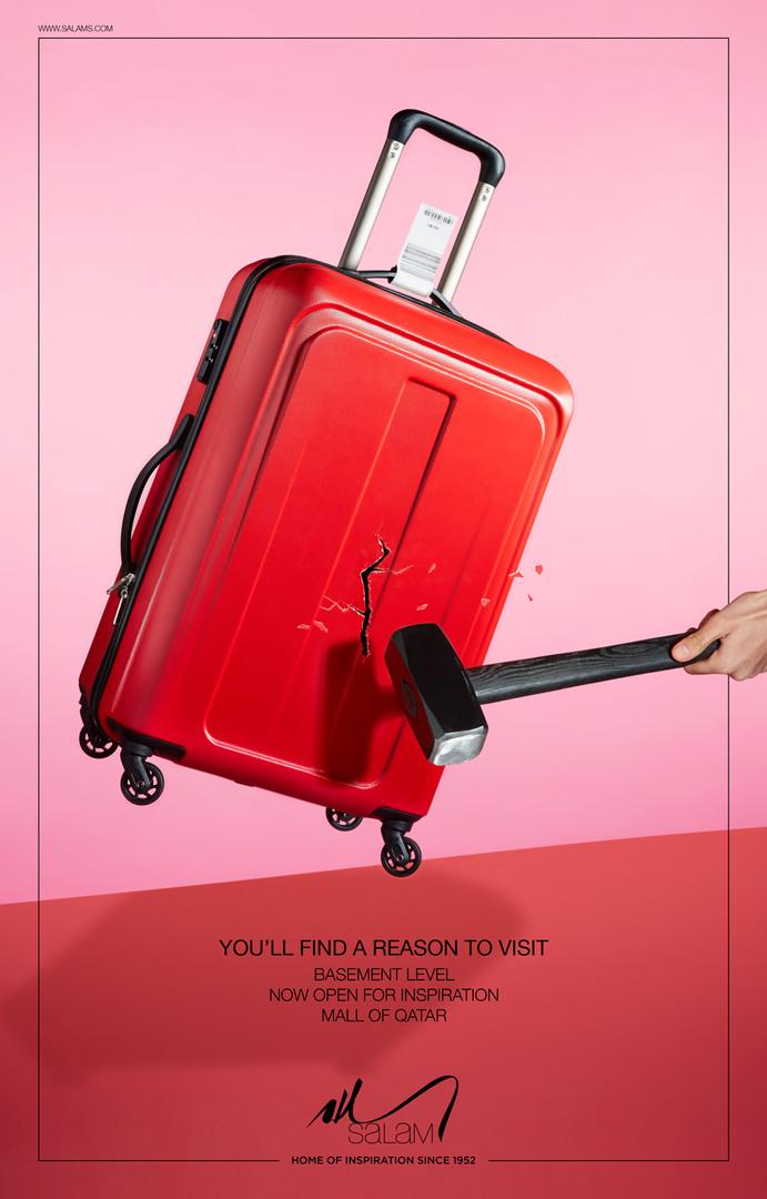 Salam Luggage