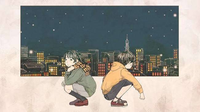 坂道猫 - 二月八日 The 8th of February