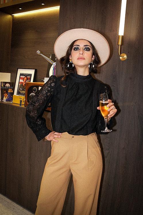 Pantalon Patti camel