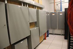 Compass Data Center - ABEC Electric