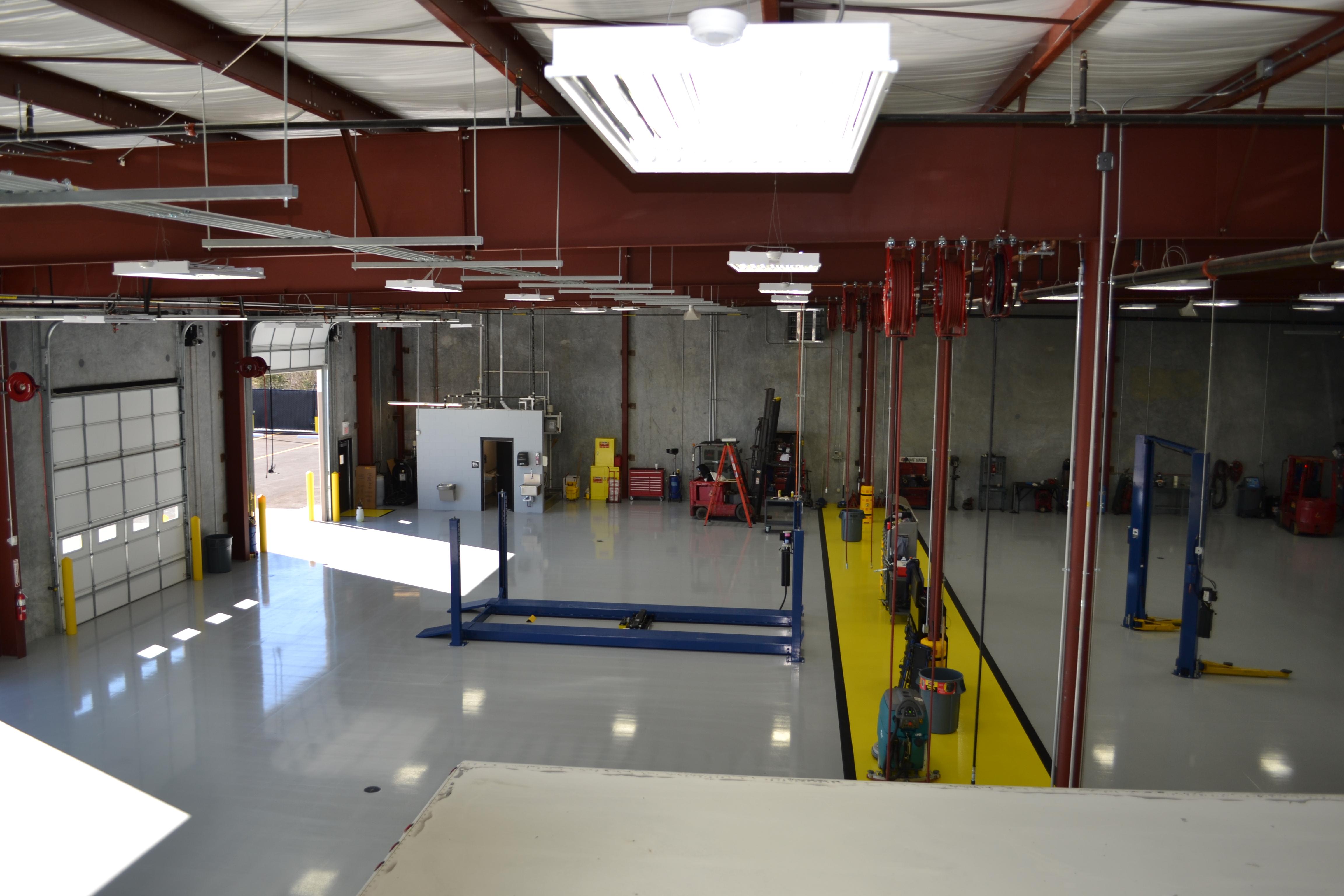 Ajax Turner Distribution Facility
