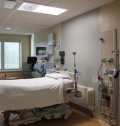 ABEC Electric - Healthcare