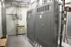 SH EPSS Generator Replacement