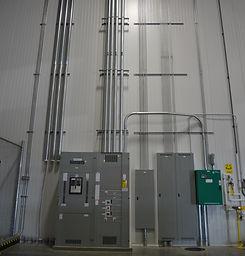 ABEC Electric - Design Build