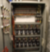UL-Listed Control Panel