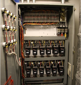 UL-Listed Control Panel