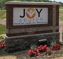Joy Church - ABEC Electric