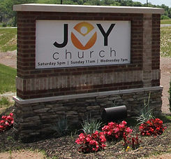 Joy Church - ABEC Electric