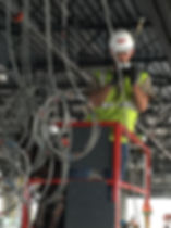 ABEC Electric Electrician