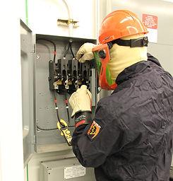 ABEC Electric - Service Department