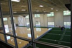 Quest Sports Center - ABEC Electric