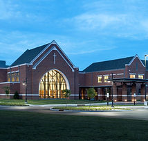 Franklin First United Methodist Church - ABEC Electric