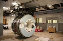 iMRI Surgery Renovation - St. Thomas