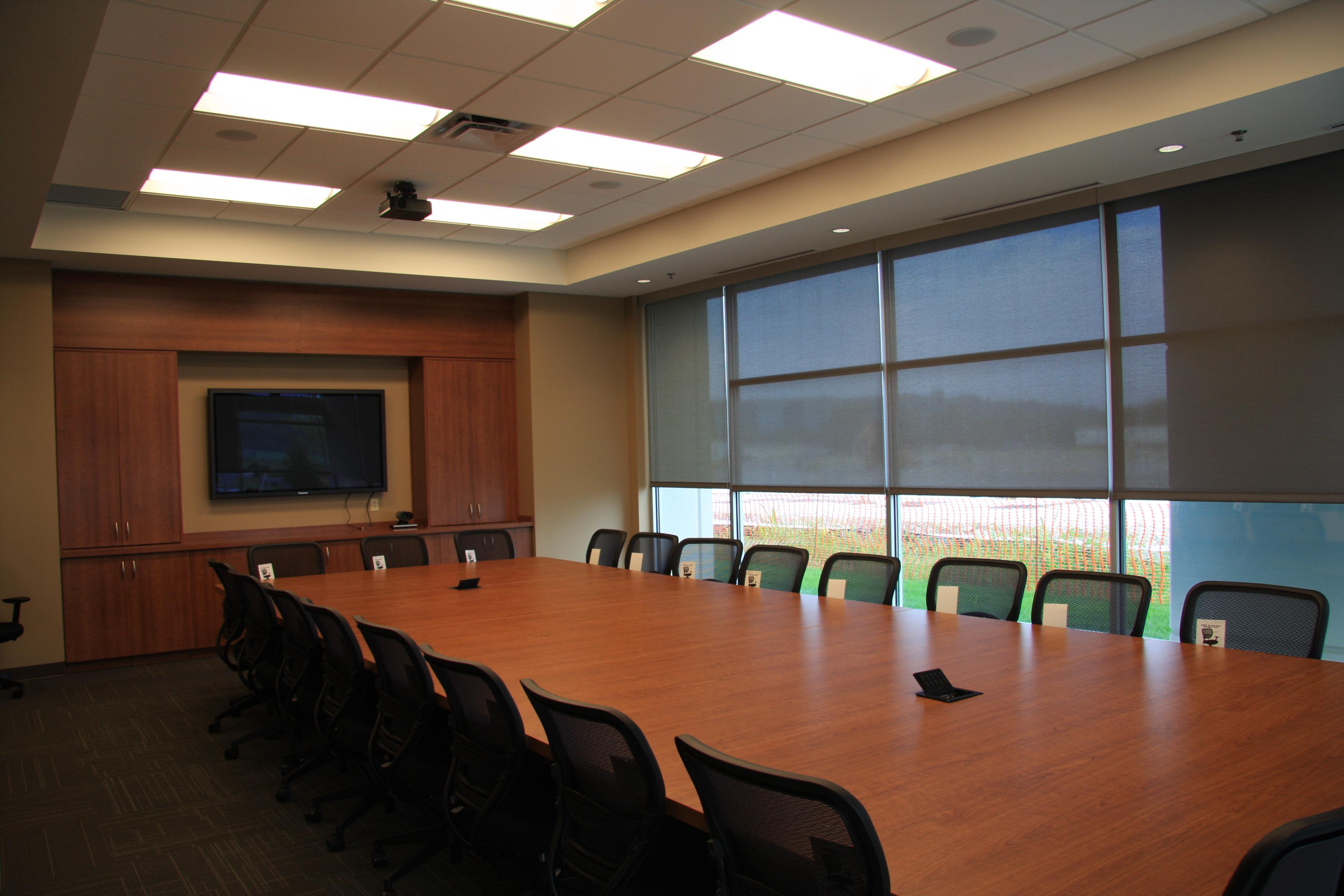 HealthSpring Corporate Office