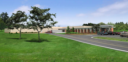 Tennessee South Data Center