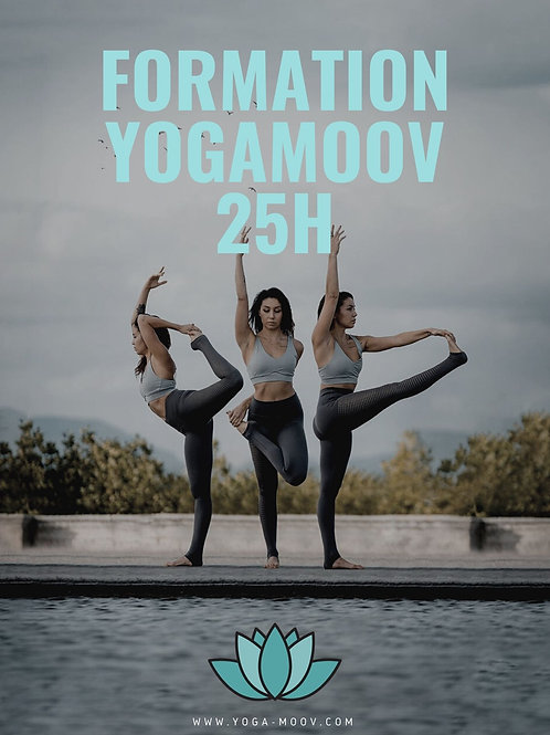 Formation E-learning Yogamoov