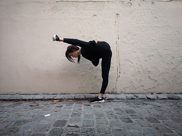Yogamoov Yoga pour danseurs Yogadanse Yogadance Méthode Pédagogie Professeur Yoga Stages Cours Formations Juliette Vinay