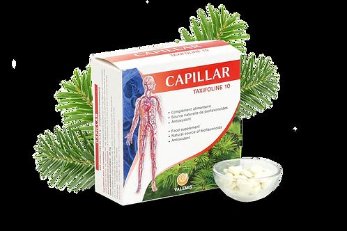 Capillar soutient la micro-circulation