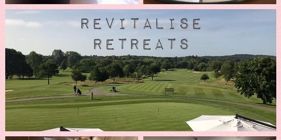Revitalise Retreat